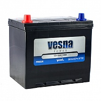 Акумулятор Vesna Power 65Ah 650A R+ Asia 415865