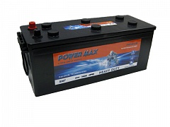 Аккумулятор Power Max Premium 140Ah 900A L+
