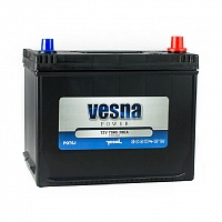 Аккумулятор Vesna Power 70Ah 700A R+ Asia